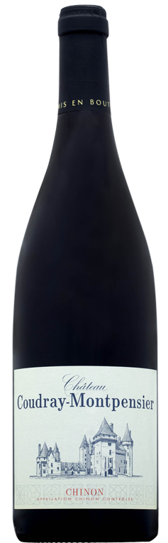 cuvée Tradition Chinon